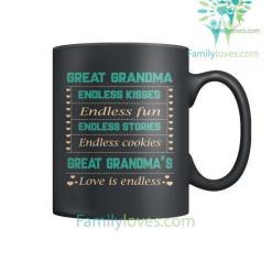 familyloves.com GREAT GRANDPA AND GREAT GRANDMA - MUGS %tag