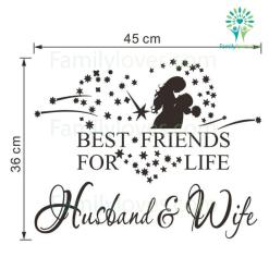 familyloves.com Husband And Wife - Best friend for life FREE %tag
