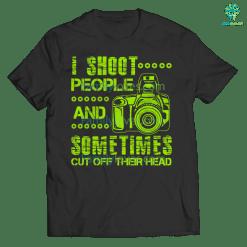 familyloves.com i shoot people and .... tshirt %tag