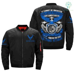 IT CANNOT BE INHERITED NOR CAN IT BE PURCHASED - OVER PRINT JACKET %tag familyloves.com