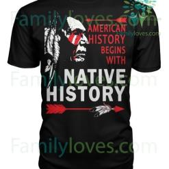Native American History shirts %tag familyloves.com