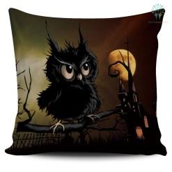 NATIVE AMERICAN OWL PILLOWS %tag familyloves.com