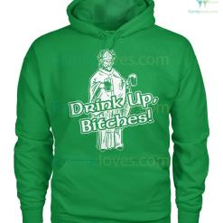 PATRIOTIC HOODIES, CREW NECK SWEATSHIRT,PREMIUM UNISEX TEE PATRICK IRISH? DRINK UP B %tag familyloves.com