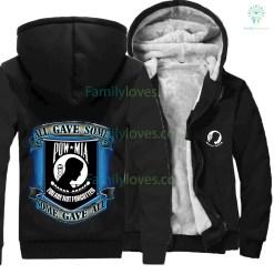 familyloves.com POW-MIA all gave some some gave all %tag
