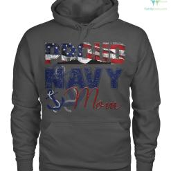 Proud Navy Mom Men, Women T-Shirt, Hoodie %tag familyloves.com