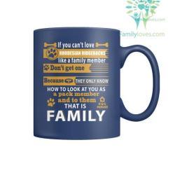 RHODESIAN RIDGEBACKS - MUGS %tag familyloves.com