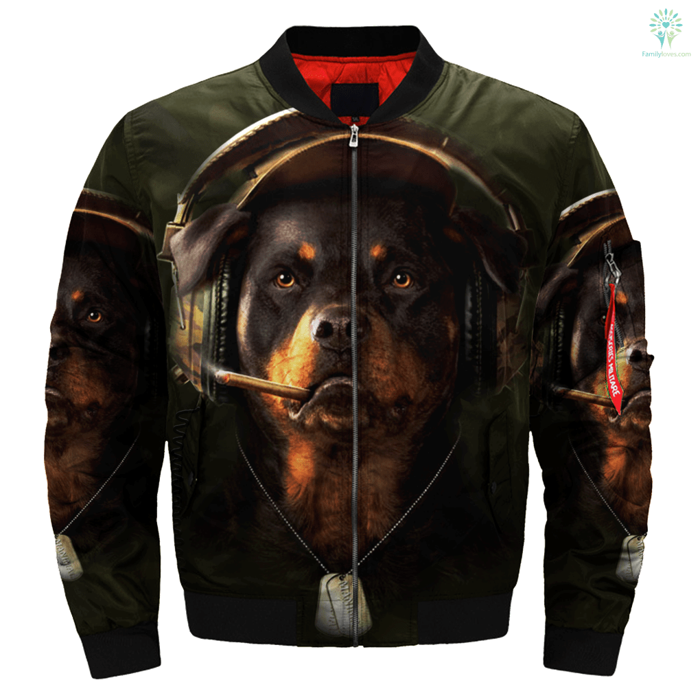 Rottweiler over print jacket 2 %tag familyloves.com
