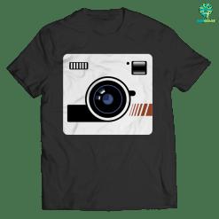 familyloves.com Small Camera... T-Shirt %tag