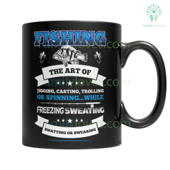 familyloves.com The Art Of Fishing %tag