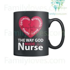 familyloves.com The Way God Made Nurse Mugs %tag
