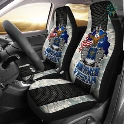 U.S AIR FORCE VETERAN CAR SEAT COVERS %tag familyloves.com