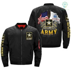 U.S.ARMY, SINCE 1775 THIS WE'LL DEFEND UNITED STATES V2.0 OVER PRINT jacket %tag familyloves.com