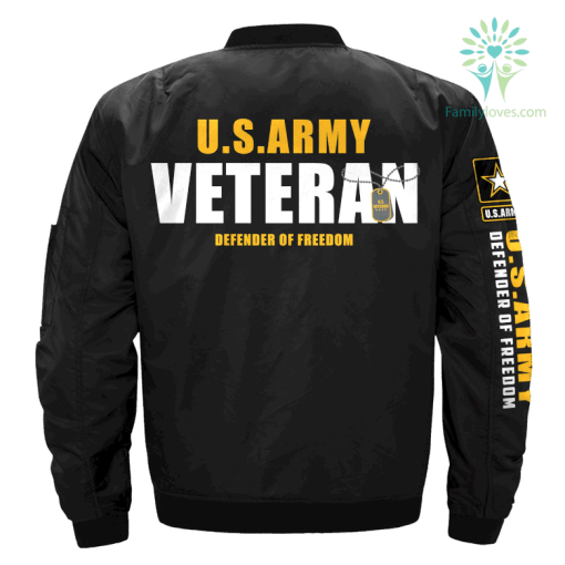 U.S ARMY JACKET %tag familyloves.com