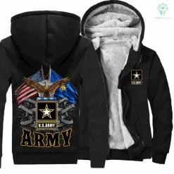 U.S ARMY V3.0 SPECIAL HOODIE %tag familyloves.com