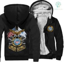 familyloves.com United States Coast Guard 1790 hoodie v3.0 %tag