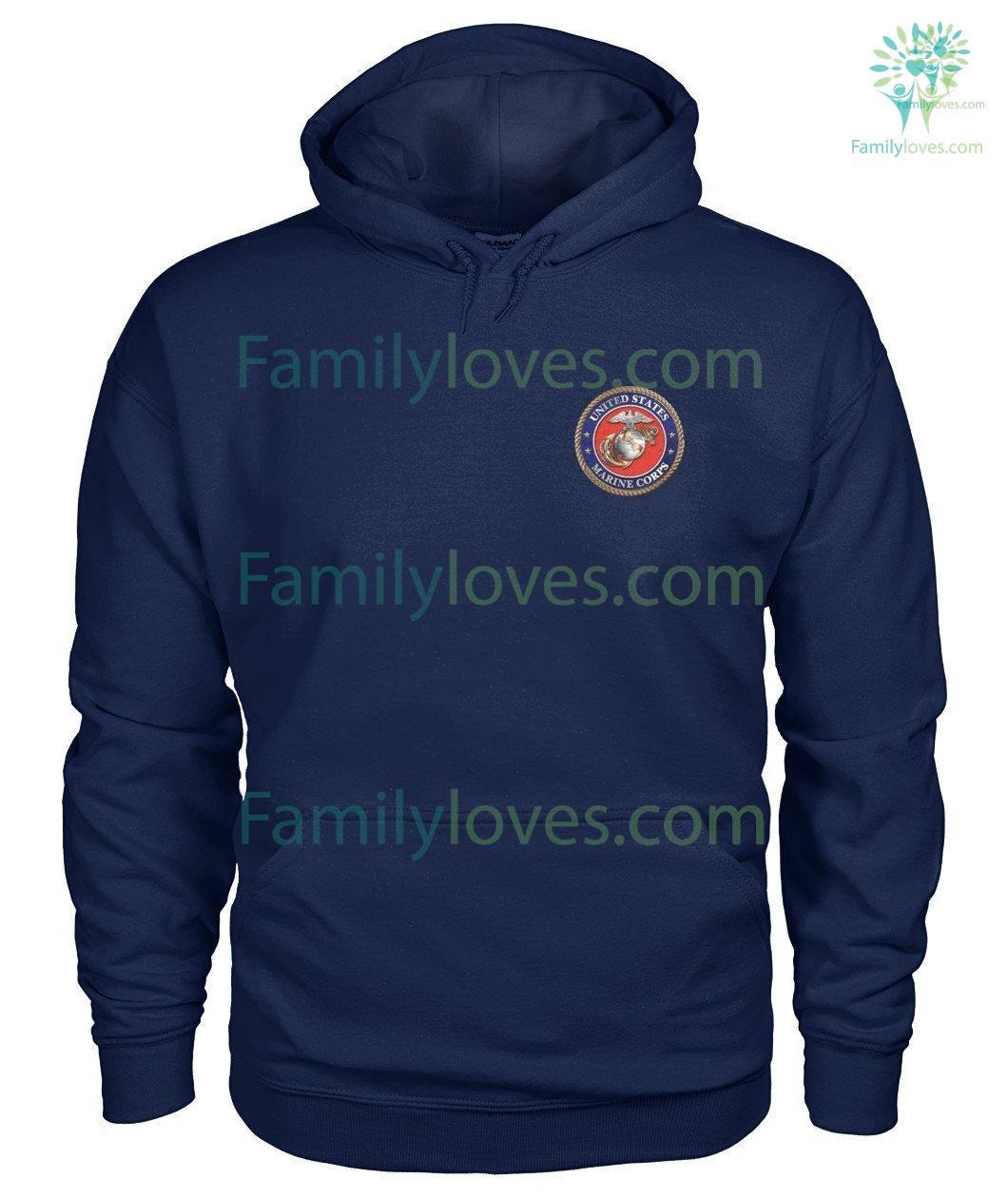 Buy US MARINE GILDAN HOODIES - Familyloves hoodies t-shirt jacket mug cheapest free shipping 50% off