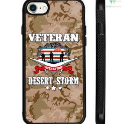 familyloves.com Veteran Desert Storm? iPhone cases %tag