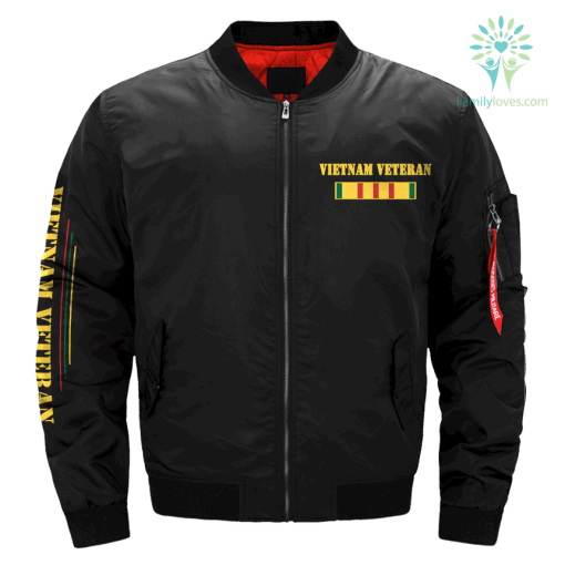 WE WERE THE BEST AMERICA HAD-Vietnam Veterans of America- JACKET VERSION 2.0 OVER PRINT JACKET %tag familyloves.com