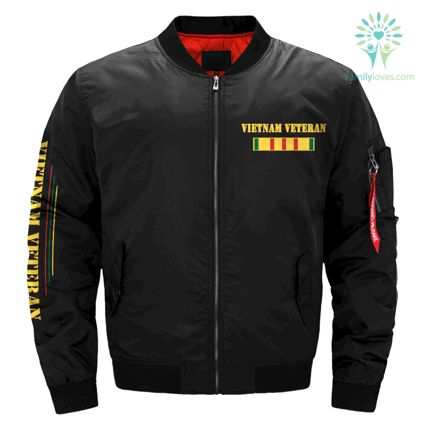 WE WERE THE BEST AMERICA HAD-VIETNAM VETERAN- Vietnam Veterans of America - OVER PRINT JACKET %tag familyloves.com