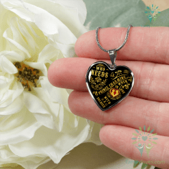 familyloves.com Who needs prince charming, when i'm in love with a soldier Luxury Necklace & Bangle Adjustable Bangle Luxury Adjustable Necklace %tag