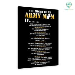 You Might Be An Army Mom If Military Canvas army mom canvas canvas designs embroidered products embroidered products 25-40 familyloves familyloves store military canvas printed products products products 20-30 products 25-40 reasonable prices shipping shipping time shipping time estimates size and color sizes and colors store time estimates %tag familyloves.com