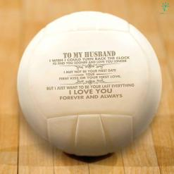 To my husband i wish i could turn back...love Volleyball %tag familyloves.com