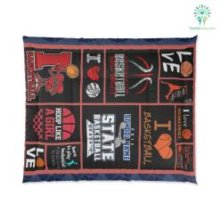Basketball Comforter Girl Basketball %tag familyloves.com