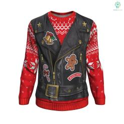 Sons of Santa North Pole UGLY CHRISTMAS SWEATER %tag familyloves.com