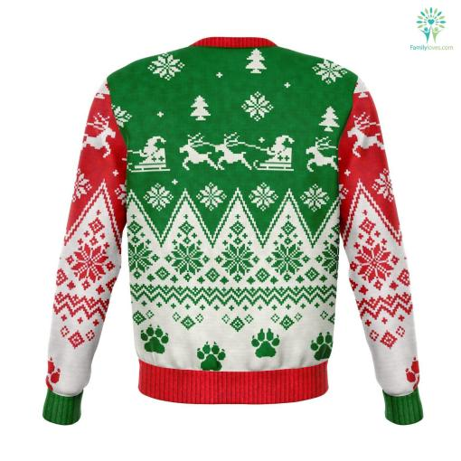 Dashing Through The NO UGLY CHRISTMAS SWEATER wp %tag familyloves.com