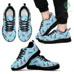 Mens Giraffe Sneakers. %tag familyloves.com