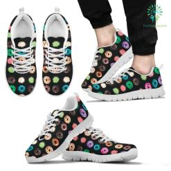 Mens Donut Sneakers %tag familyloves.com