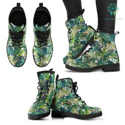 Tropical Premium Boots %tag familyloves.com