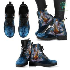 Yogi Premium Boots %tag familyloves.com