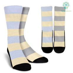 Strip-Classic-Combo-B-001 Crew Socks %tag familyloves.com