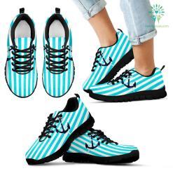 Kids Nautical Sneakers. %tag familyloves.com