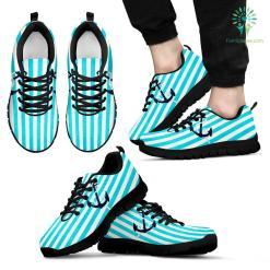 Mens Nautical Sneakers. %tag familyloves.com