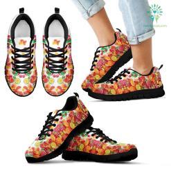 Ragazzi Sneakers Nero %tag familyloves.com