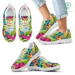 Ragazze/i Sneakers Bianco %tag familyloves.com
