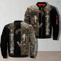 Deer Hunting Jacket %tag familyloves.com