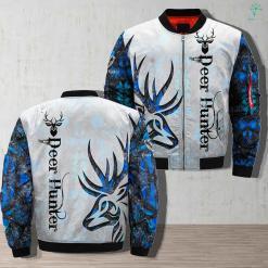 Deer Hunter Jacket %tag familyloves.com