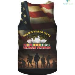 Brown-Water Navy Vietnam Veteran %tag familyloves.com