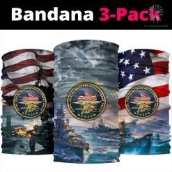 Naval Special Warfare Development Group Bandana %tag familyloves.com
