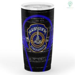 Indianapolis Metropolitan Police Department Tumbler %tag familyloves.com