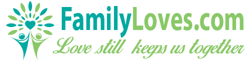 My account %tag familyloves.com