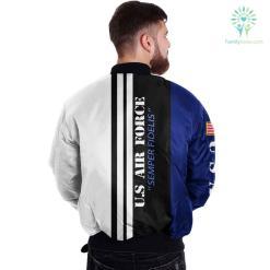 U.S. AIR FORCE 3D PRINT FULL PRINTED CLOTHING %tag familyloves.com