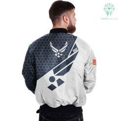U.S AIR FORCE APPAREL 3D PRINT FULL PRINTED CLOTHING %tag familyloves.com