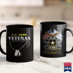 1St Army U.S. Army Proud Army Veteran Vet Gift Army Polo Shirts 11Oz 15Oz Coffee Mug %tag familyloves.com