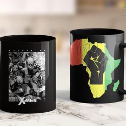All Lives Matter Meme Marvel X-Men Wolverine Black &Amp; White Comic Panel 11Oz 15Oz Black Mug %tag familyloves.com