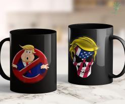 Arrest Trump Potus Busters Funny Trump Pun Parody Impeachment Party 11oz Coffee Mug %tag familyloves.com