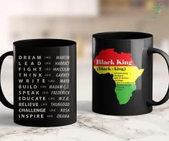 Black Life Matter Black History Shirts Lives Matter Pride African American Tee 11Oz 15Oz Black Mug %tag familyloves.com